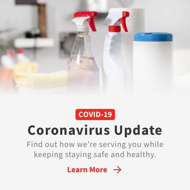 Read a Coronavirus update from S.W. Collins