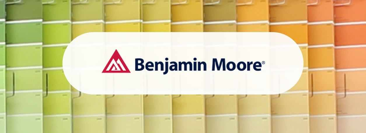 Shop Benjamin Moore paint at S.W. Collins