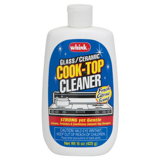 Appliance Cleaners