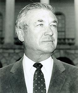 Donald Frederick Collins