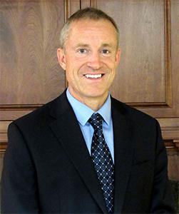Gregg Collins