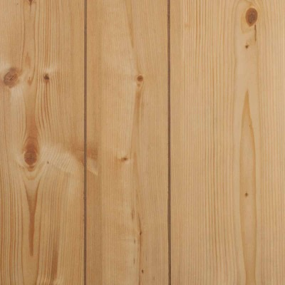 Global Product Sourcing 4 Ft. x 8 Ft. x 1/4 In. Pioneer Pine Random Groove Profile Wall Paneling
