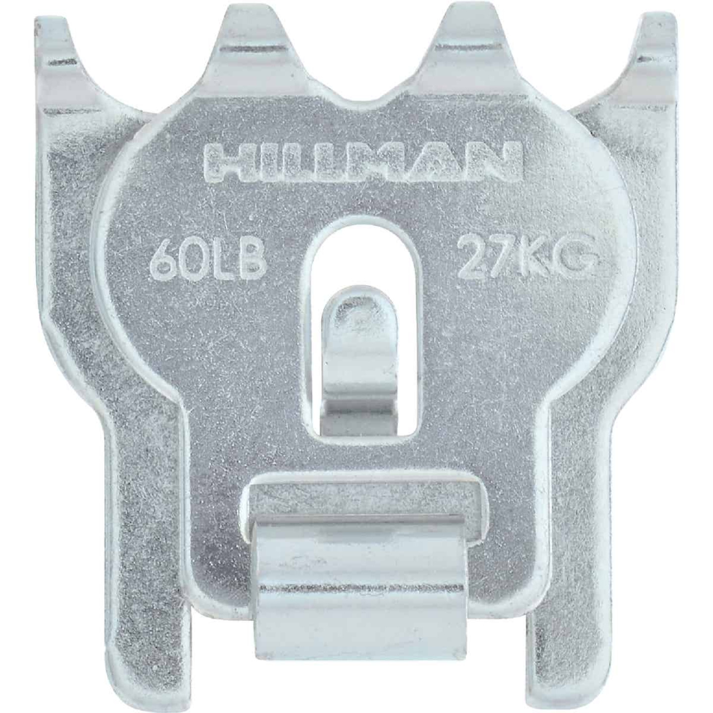 Hillman High and Mighty 60 Lb. Capacity Picture Hanger Image 2