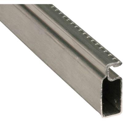 Prime-Line Make-2-Fit 3/4 x 5/16 x 146 Mill Aluminum Screen Frame