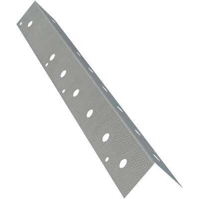 ClarkDietrich 10 Ft. Deluxe Drywall Metal Corner Bead (Qty = 50 Pcs.)