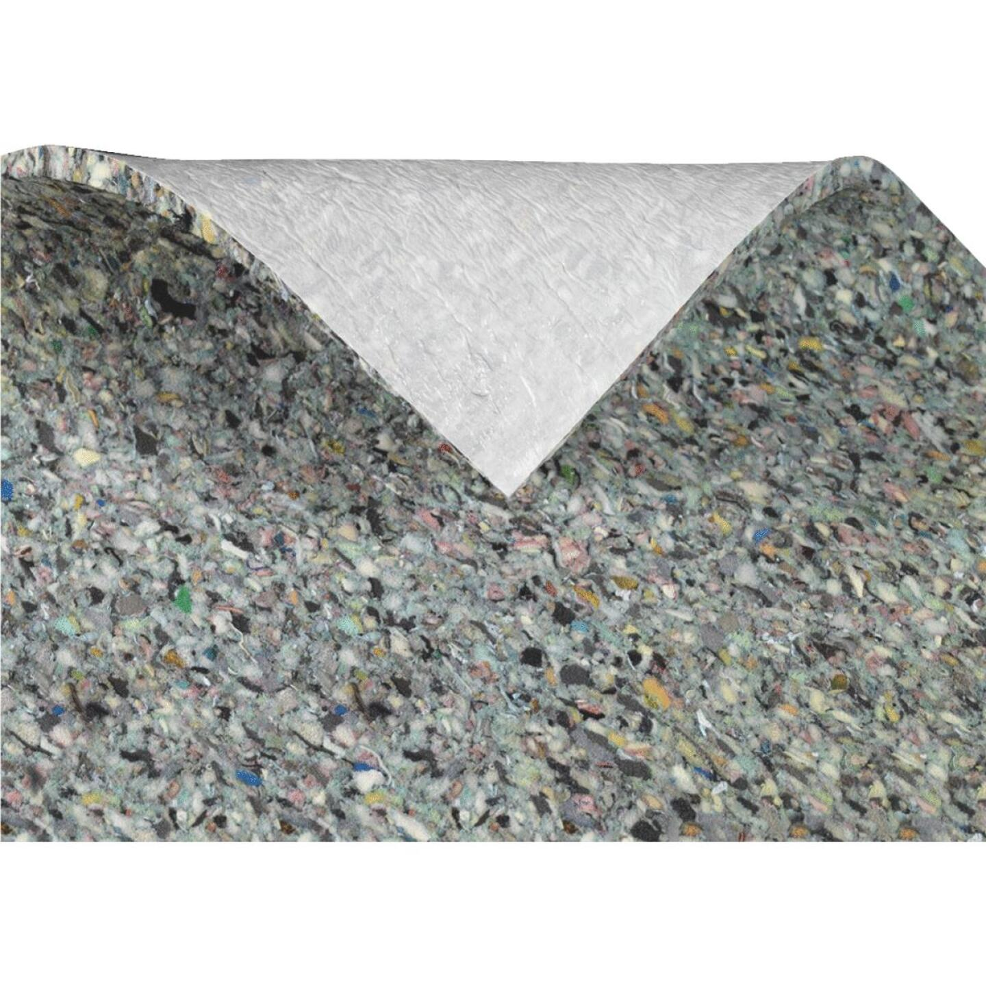 Shaw Superior Plus 7/16 In. Thick 7 Lb. Density Carpet Pad with Spill Guard Image 1