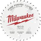 Milwaukee 5-3/8 In. 36-Tooth Fine Finish Circular Saw Blade Image 1