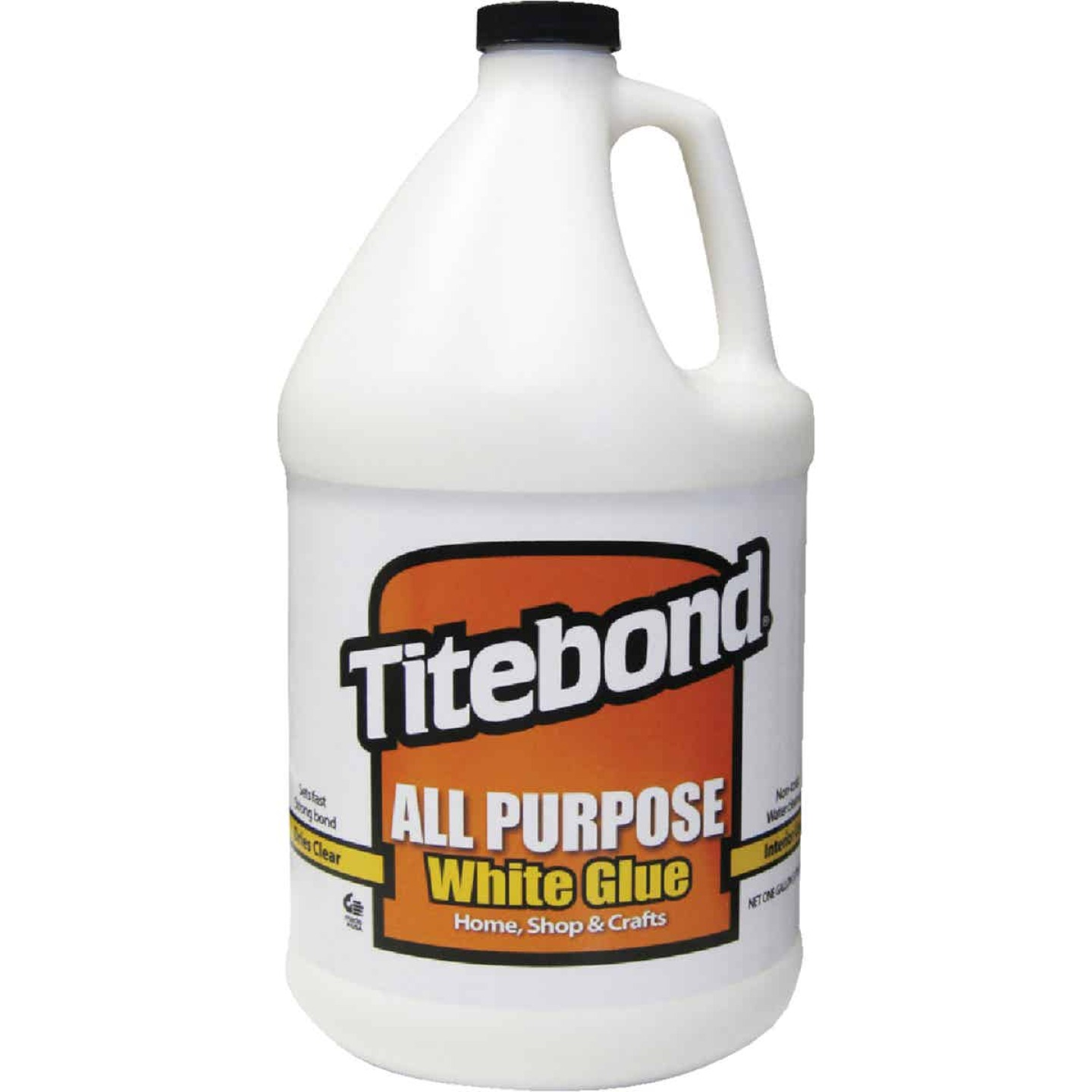 Titebond Gallon White All-Purpose Glue Image 1