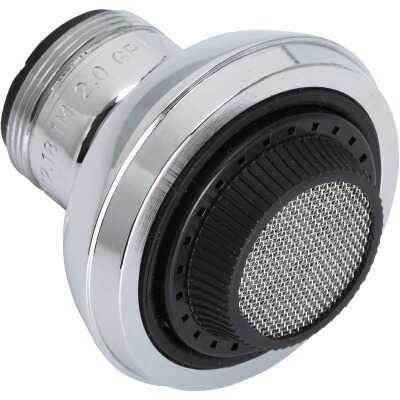Do it 2.0 GPM Compact Swivel Spray Aerator