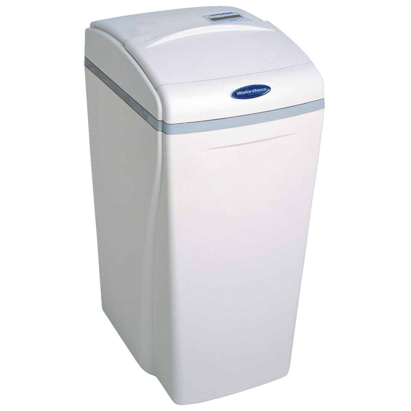 WaterBoss City Boss 22,000 Grain Water Softener Image 1