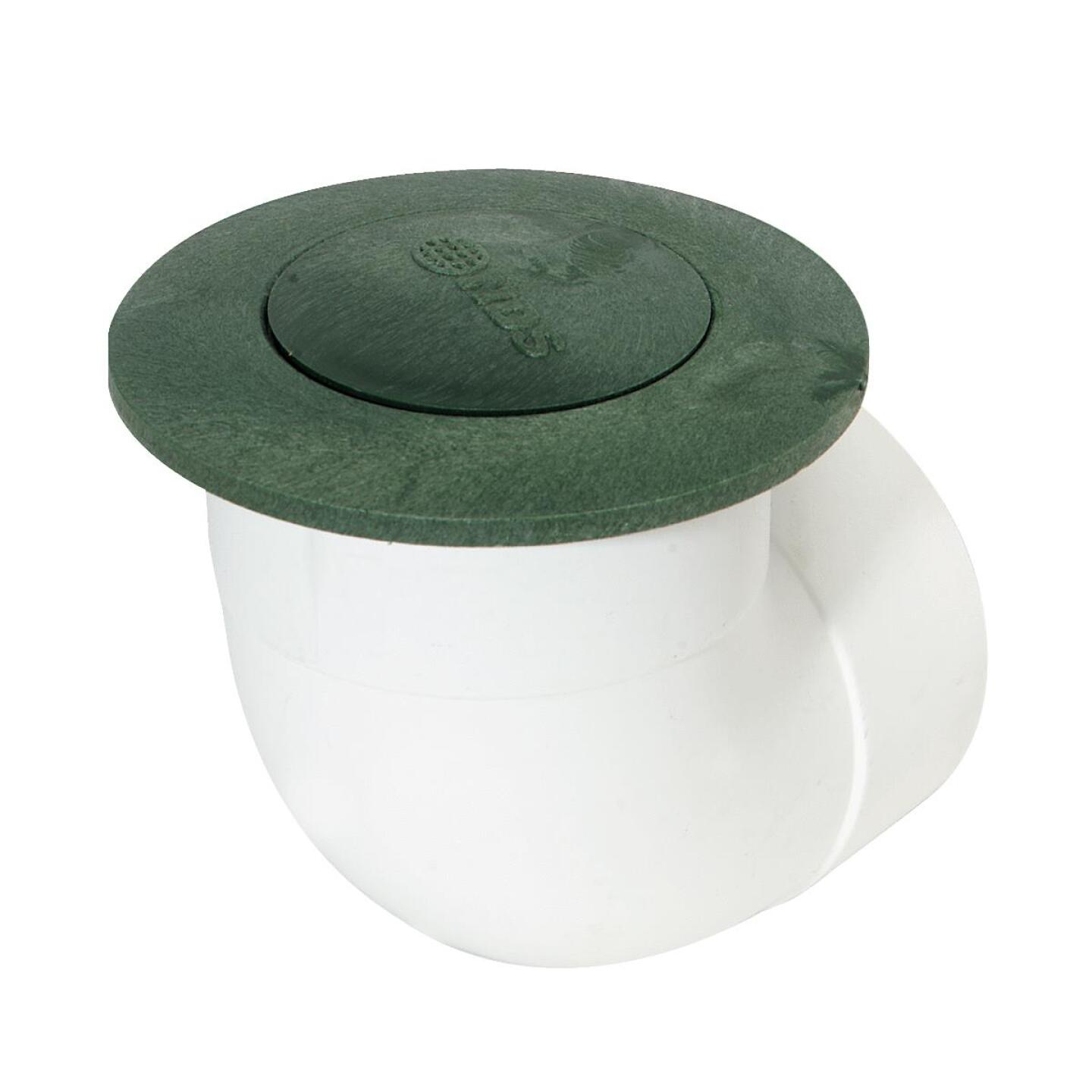 NDS 4 In. Pop-up, Sewer & Drain Plastic Drainage Emitter Image 1