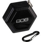 808 Hex Tether Bluetooth Black Wireless Speaker Image 3