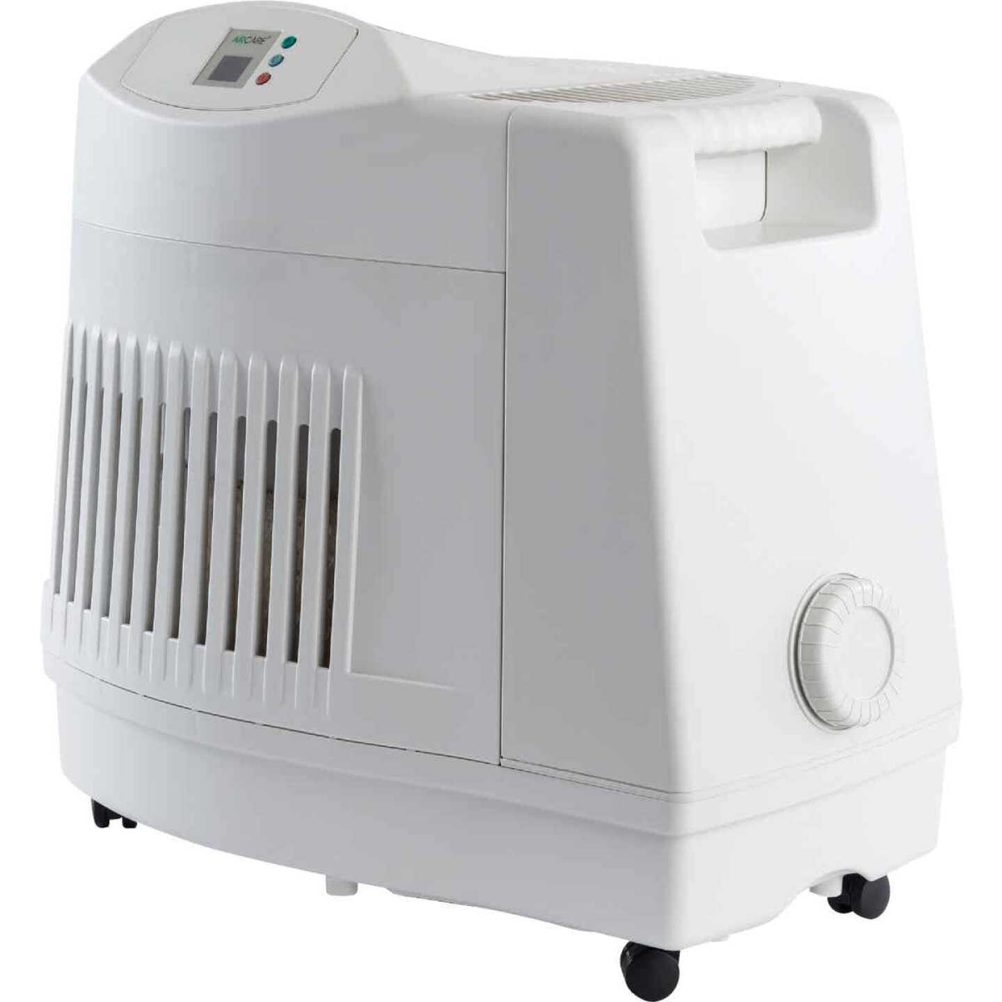AirCare 3.6 Gal. Capacity 3600 Sq. Ft. Console Evaporative Humidifier Image 1