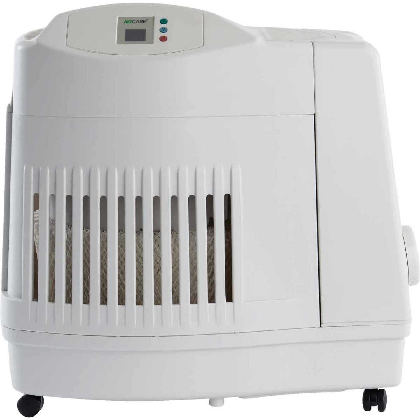 AirCare 3.6 Gal. Capacity 3600 Sq. Ft. Console Evaporative Humidifier Image 2