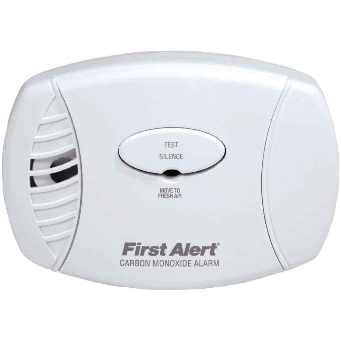 First Alert Plug-In 120V Electrochemical Carbon Monoxide Alarm Image 1