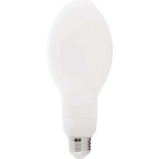 Satco 22W ED23 Medium Base LED High-Intensity Light Bulb, 150W Incandescent Equivalent