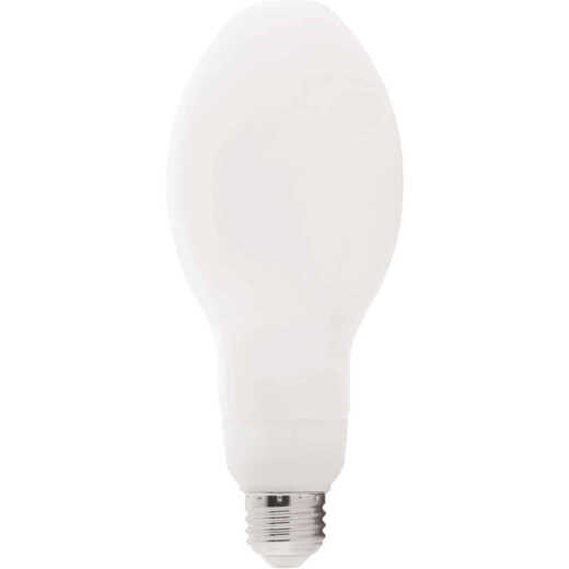 Satco 30W ED23 Medium Base LED High-Intensity Light Bulb, 200W Incandescent Equivalent