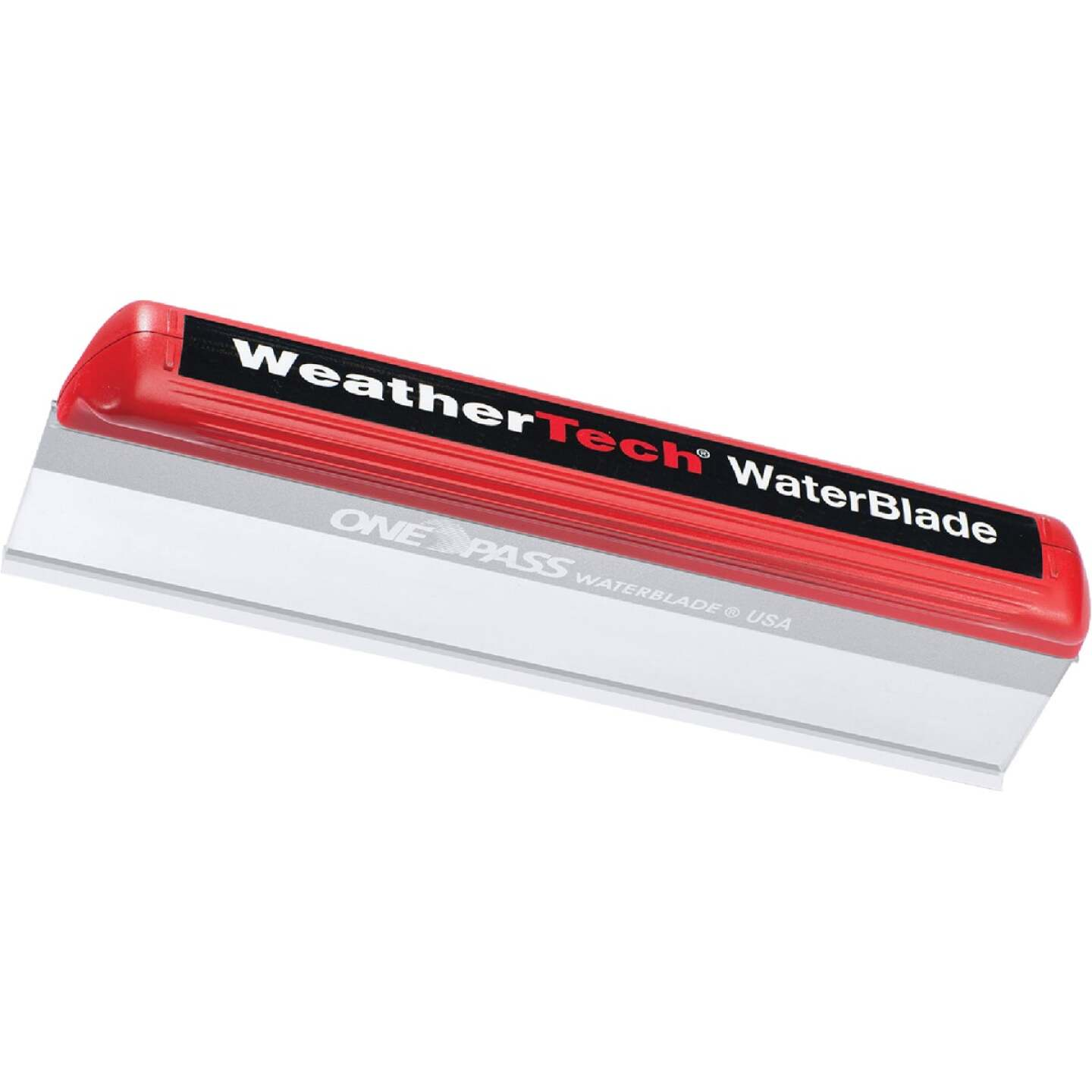 WeatherTech WaterBlade 12 In. Silicone Squeegee Image 1