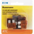 Bussmann ATC Low Amp Fuse Assortment (8-Piece) Image 2