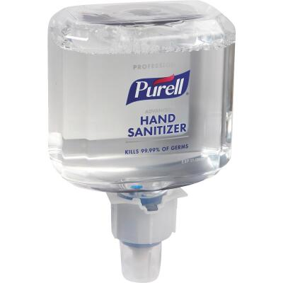 PURELL ES6 Professional Advanced Hand Sanitizer 1200mL Foam Refill