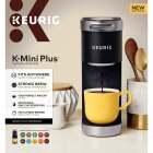 Keurig K-Mini Plus Single Serve Coffee Maker Image 5