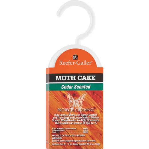 Closet Deodorizers & Moth Control