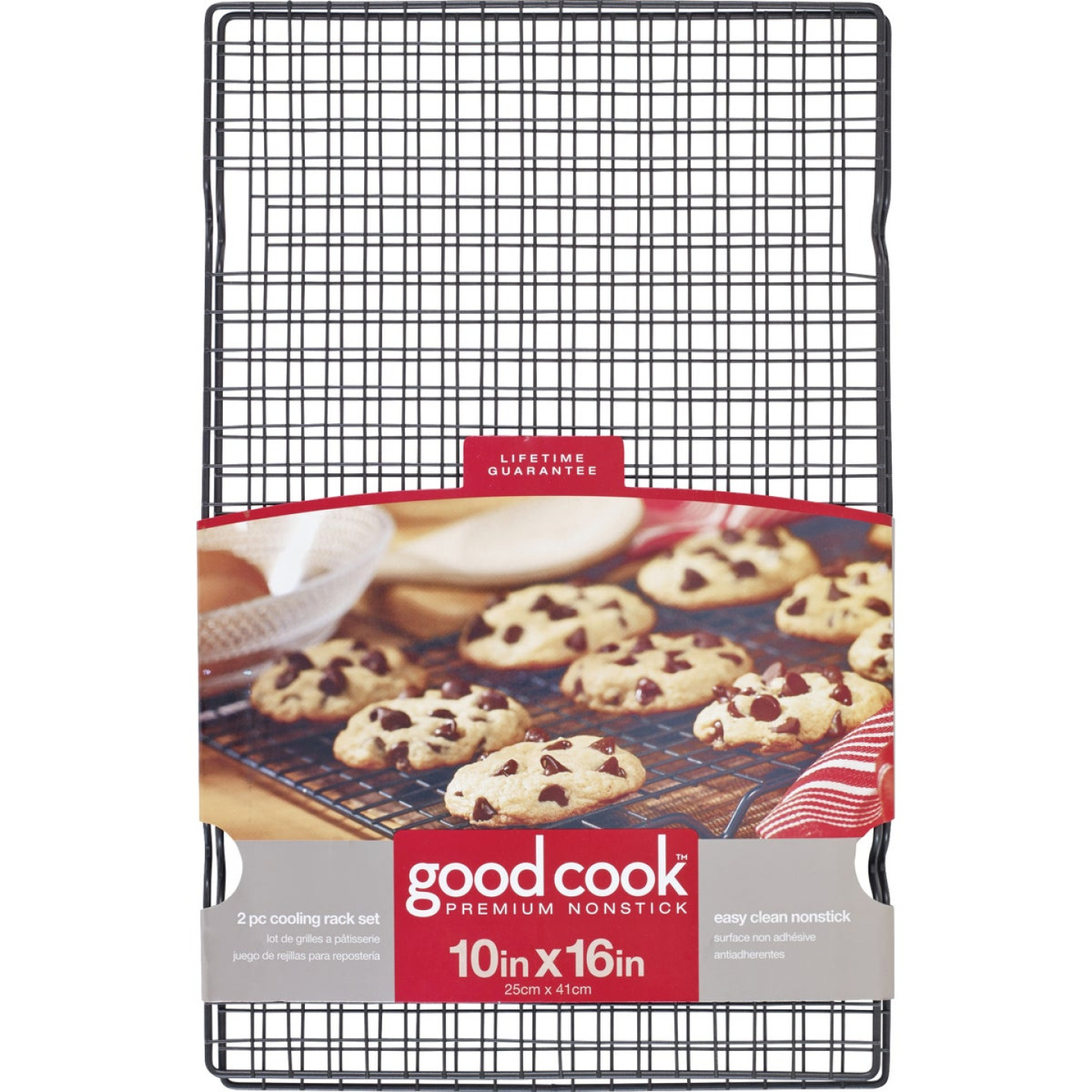 Goodcook Cooling Rack (2-Count) Image 1