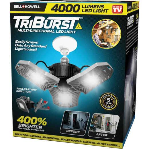 TriBurst LED High-Intensity Replacement Light Bulb