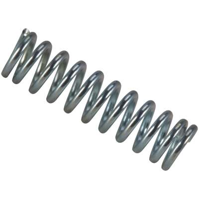 Century Spring 2-1/2 In. x 5/8 In. Compression Spring (2 Count)
