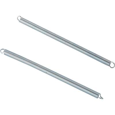 Century Spring 2-7/8 In. x 3/4 In. Extension Spring (2 Count)