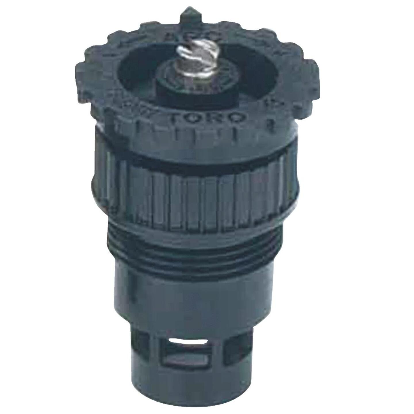Toro 360 Deg. Adjustable Replacement Nozzle Image 1