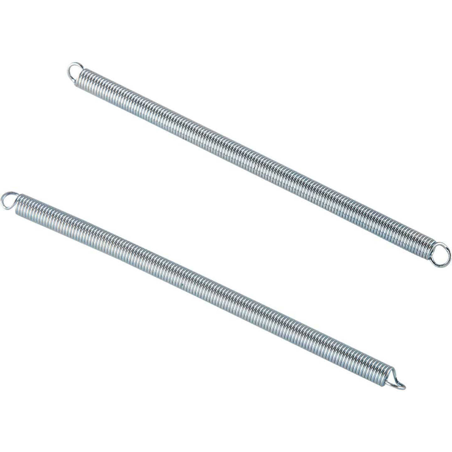 Century Spring 1-1/2 In. x 1-1/4 In. Extension Spring (2 Count) Image 1