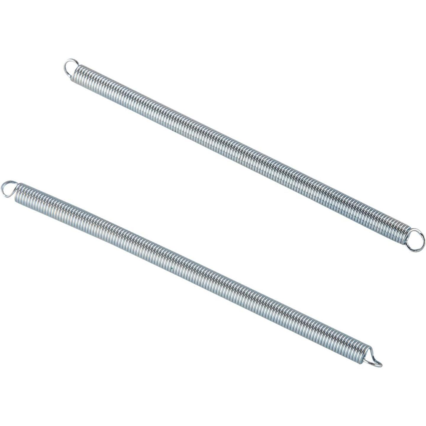 Century Spring 3-1/2 In. x 7/16 In. Extension Spring (2 Count) Image 1