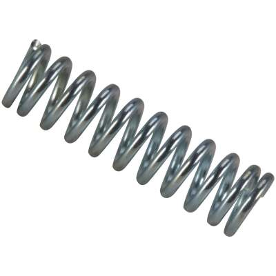 Century Spring 1-1/8 In. x 3/8 In. Compression Spring (4 Count)