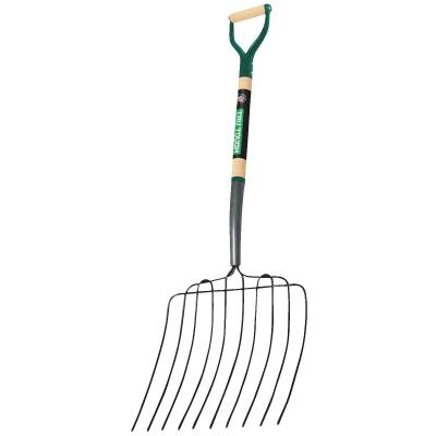 Truper Tru Tough 10-Tine Ensilage Pitch Fork
