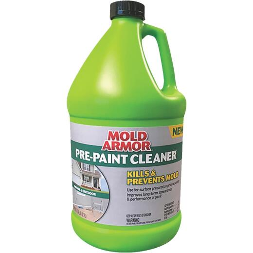 Mold Armor Gallon Pre-Paint Surface Cleaner