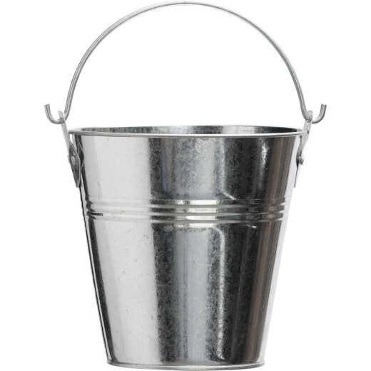 Traeger 6 In. Galvanized Steel Drip Bucket