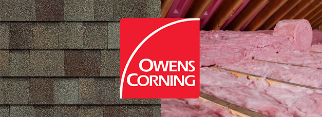 Shop Owens Corning at S.W. Collins